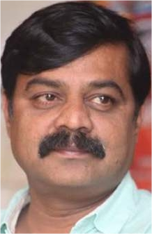 Achyuth Kumar Weight, Age, Wife, Family, Wiki, Biography, Affair, Profile
