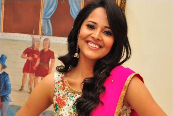 Anasuya Bharadwaj Height, Weight, Age, Wiki, Biography, Husband, Affair, Family