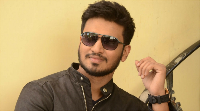 Nikhil Siddharth Height, Weight, Age, Wife, Family, Wiki, Biography
