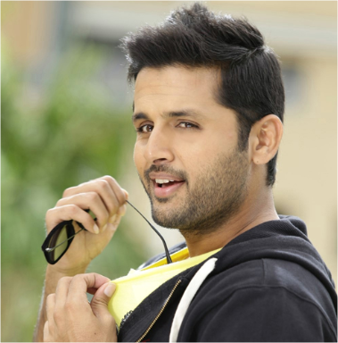 Nithin Height, Weight, Age, Wife, Family, Wiki, Biography, Affair, Profile