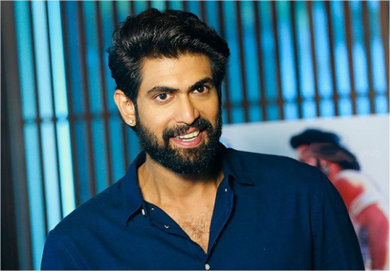 Rana Daggubati Weight, Age, Wife, Family, Wiki, Biography, Affair, Profile