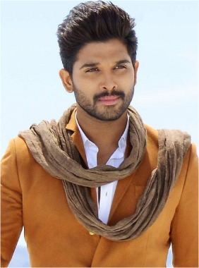 Allu Arjun Biography, Age, Height, Wiki, Wife, Son, Daughter, Family