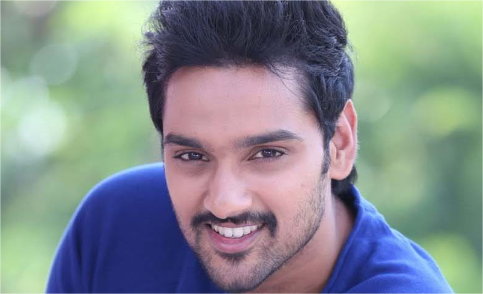 Sumanth Ashwin Height Weight Age Wiki Biography Husband Affair Family