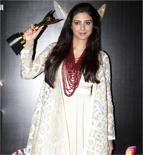 Tabu Awards, Tabu Affair, Tabu Profile
