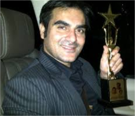 Arbaaz Khan Awards, Arbaaz Khan Affair, Arbaaz Khan Profile