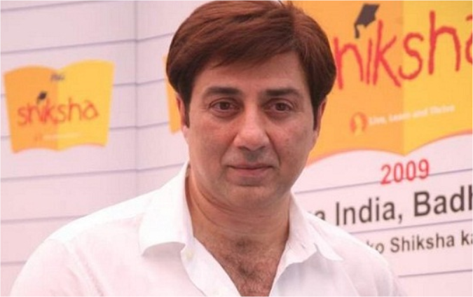 Sunny Deol Weight, Sunny Deol Age, Sunny Deol Wife