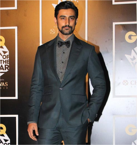Kunal Kapoor Awards, Kunal Kapoor Affair, Kunal Kapoor Awards