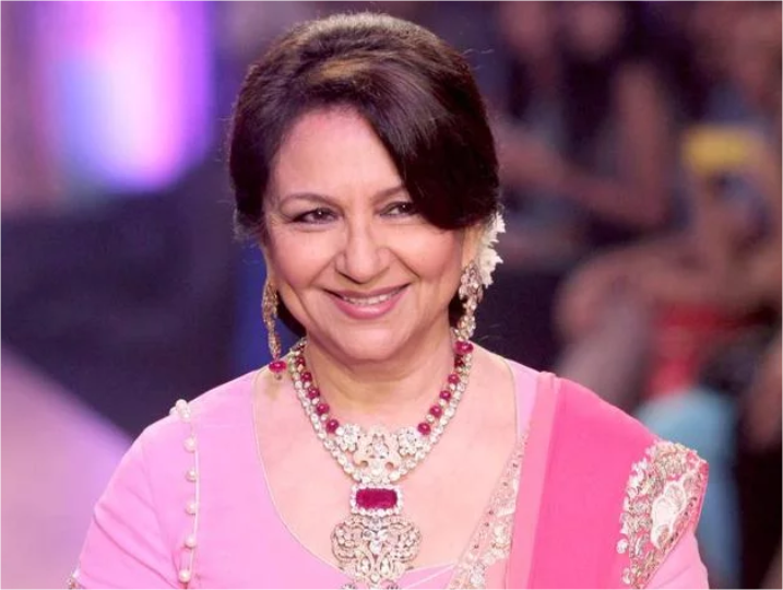 Sharmila Tagore Weight, Sharmila Tagore Height, Sharmila TagoreAge, Sharmila Tagore Husband