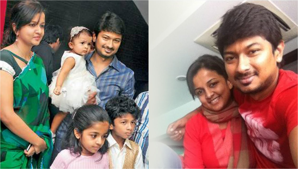 Udhayanidhi Stalin (Actor) Height Weight, Age, Wife, Family, Wiki, Biography,  Affair, Profile